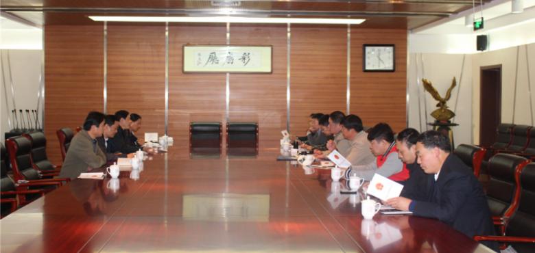 房山协会组织高校联盟小组成员举办《食品安全法》培训会